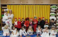 Čertíci a andílci v Sovičkách